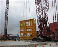 4 Days Construction Site Administration & Supervision FPSO (Oil & Gas)